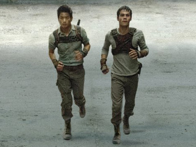 Job In The Glade | The Maze Runner Preferences