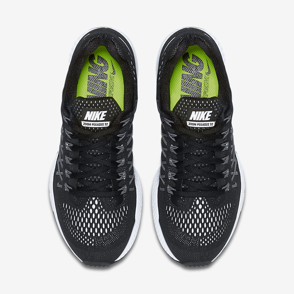 Nike-Air-pegasus-32-black-white-3