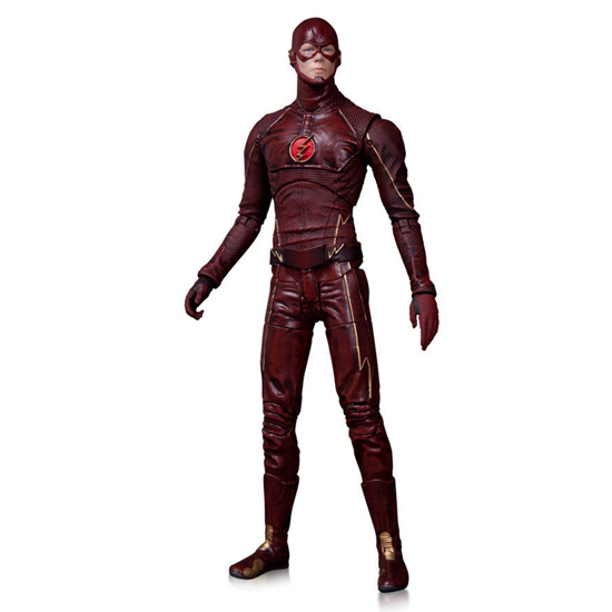 TV-Series-Flash-Action-Figure