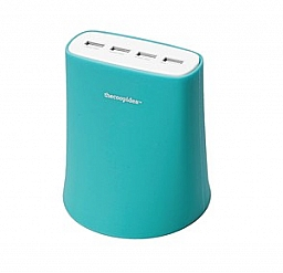 thecoopidea-jelly-4-port-usb-charge-station-blue-256px-256px