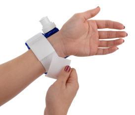 wristbottle