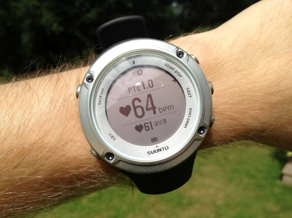 Suunto-Ambit2-Watch-Starting-Heart-Rate