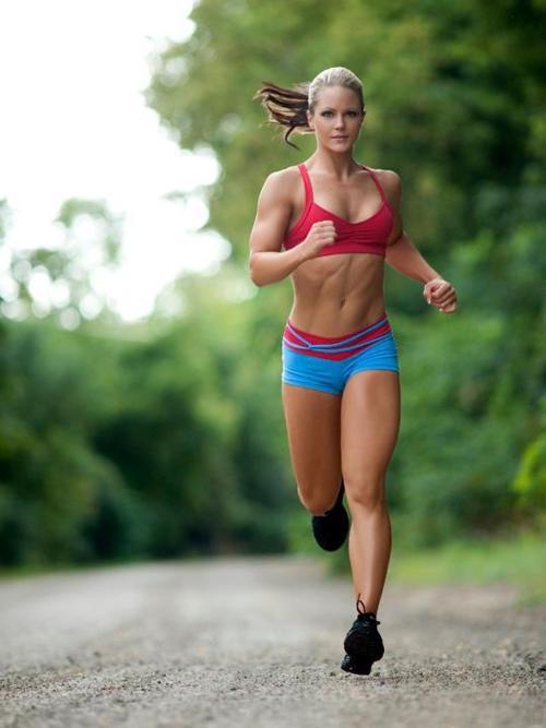 girl running_1
