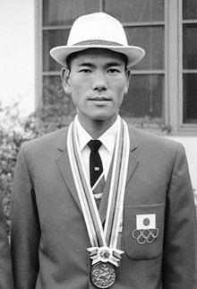Kōkichi_Tsuburaya_1964