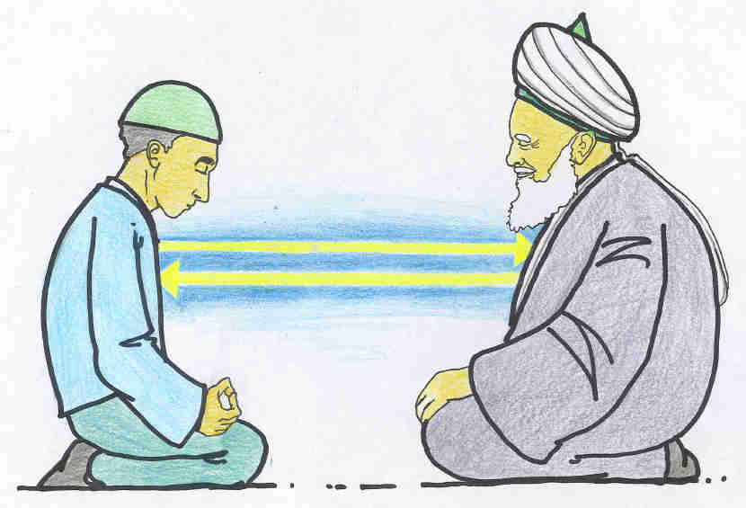 sufi-meditation-connect-one-heart-with-mentor